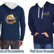 PullOverSweatshirt